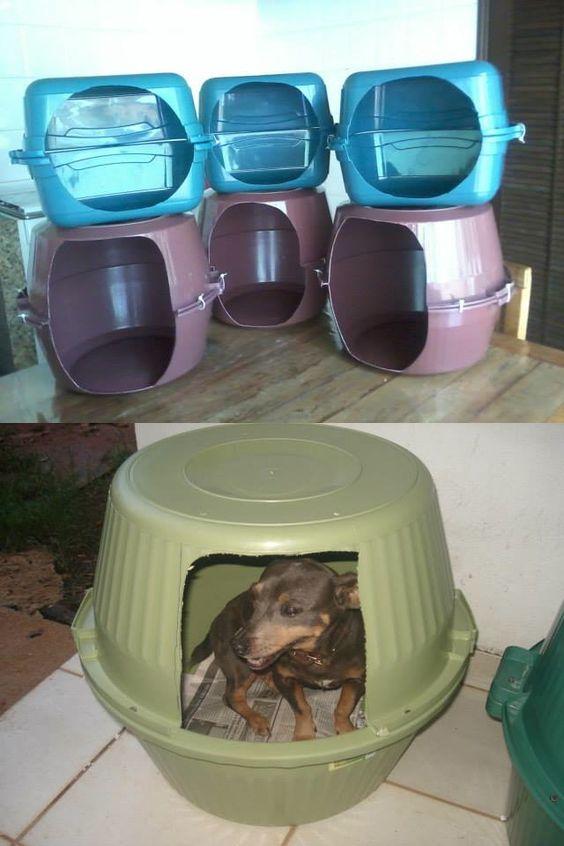 diy casa cachorro 3