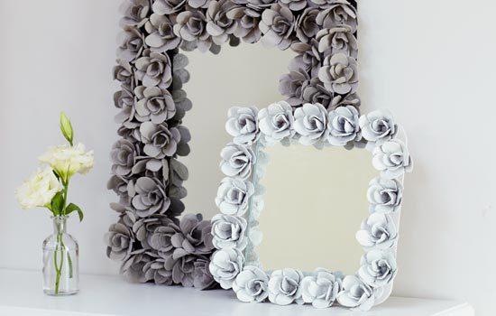 diy decoracao espelhos 10