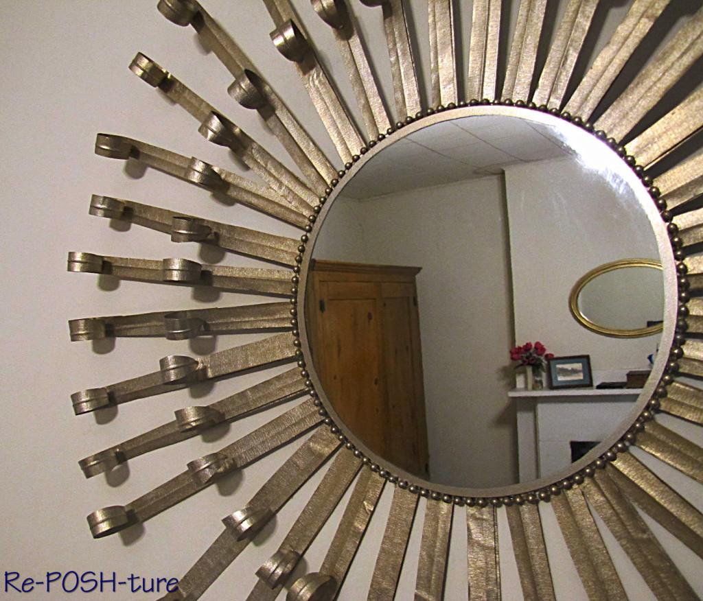 diy decoracao espelhos 9