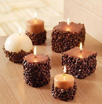 diy decoracao velas 1