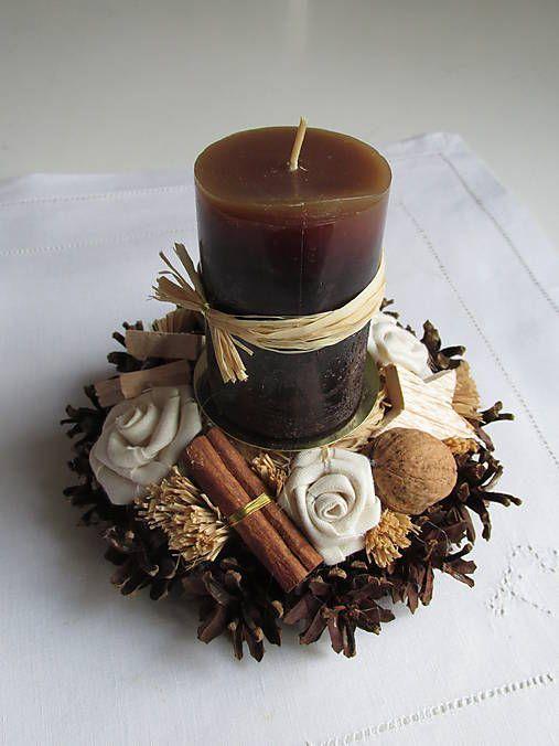 diy decoracao velas 12