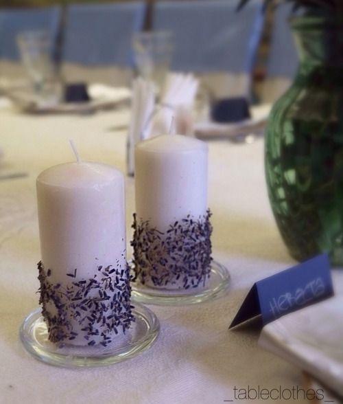 diy decoracao velas 14