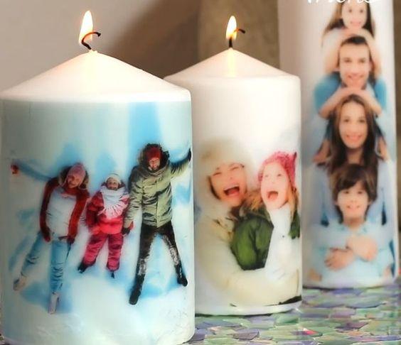 diy decoracao velas 15