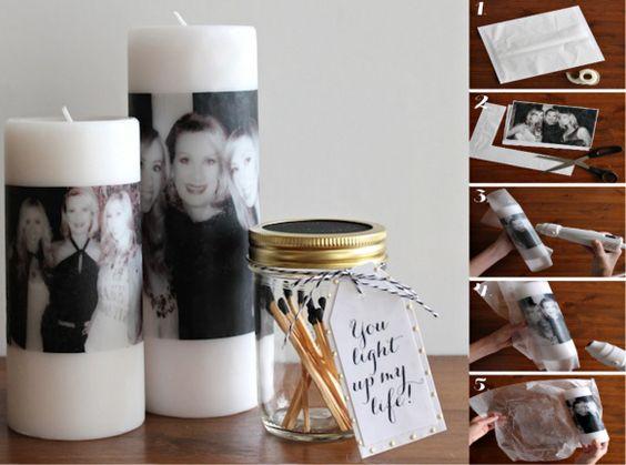 diy decoracao velas 5
