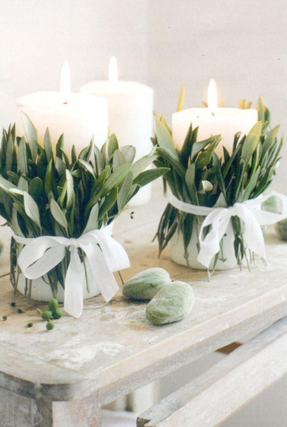 diy decoracao velas 9