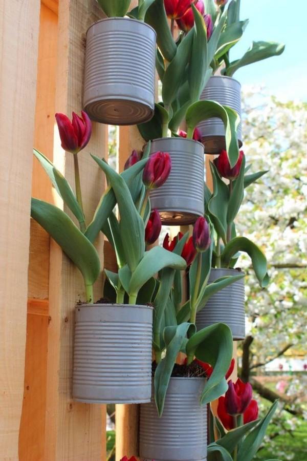 diy decorar o seu jardim 5