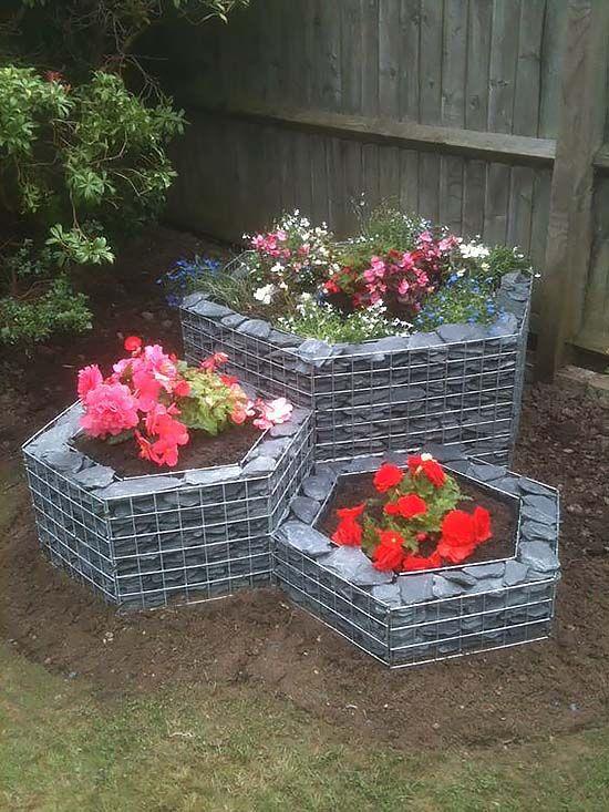 diy decorar o seu jardim 6