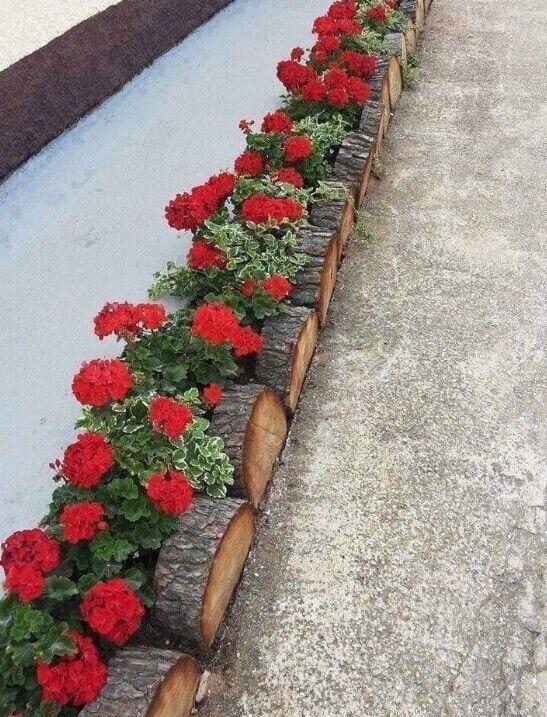 diy decorar o seu jardim 7