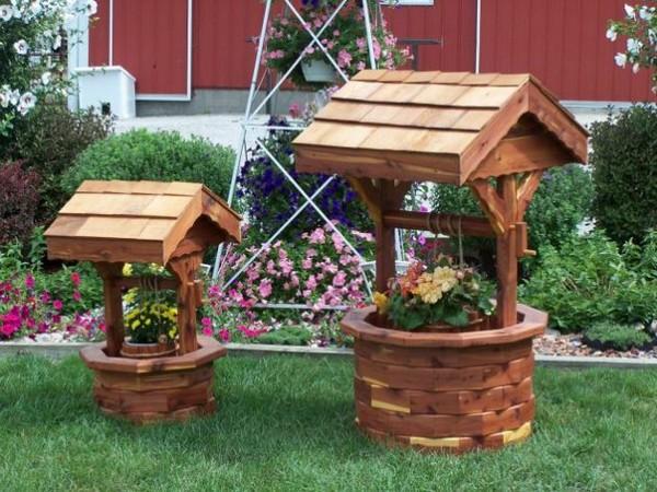 diy decorar o seu jardim 8