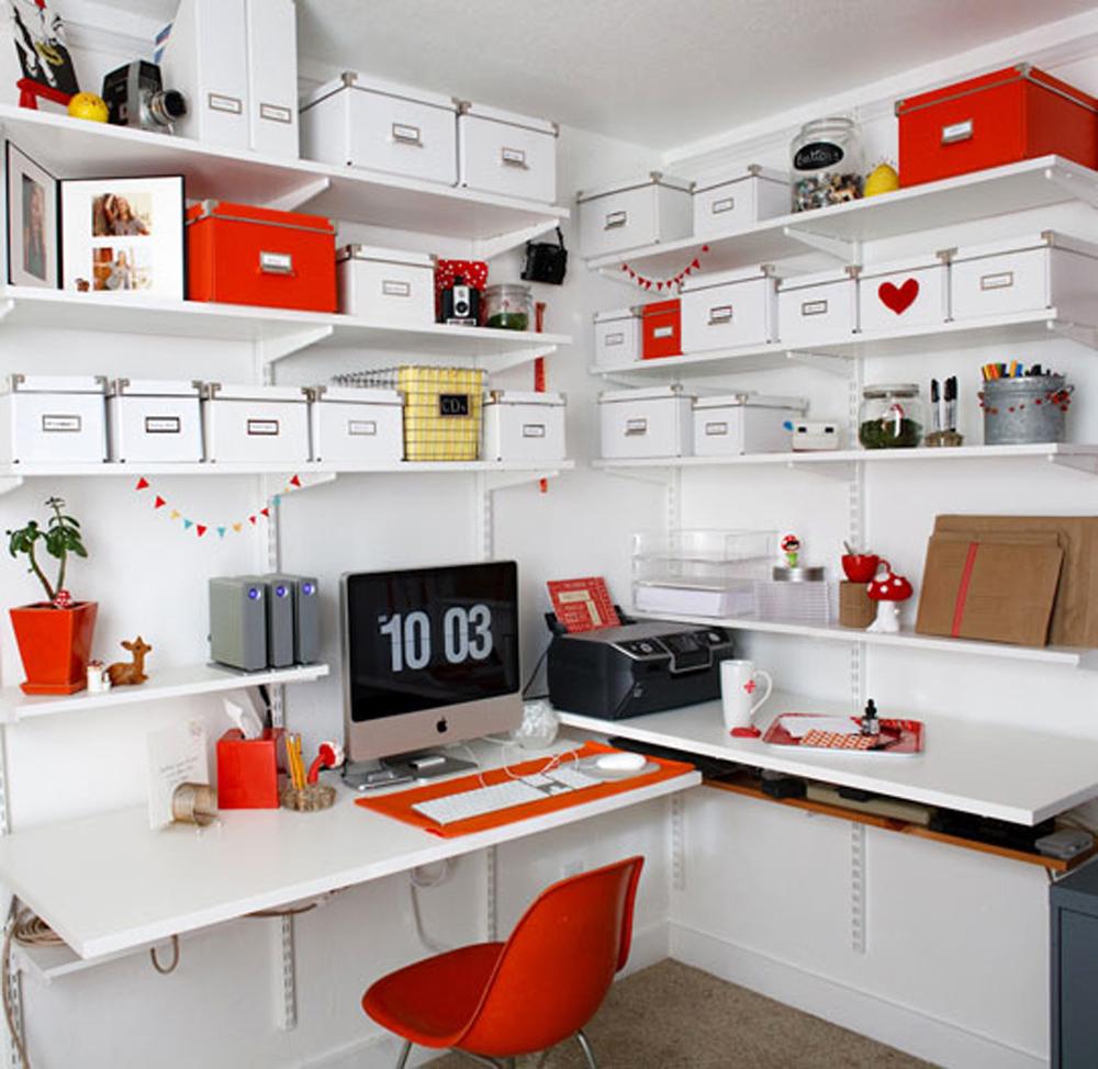 diy escritorio em casa