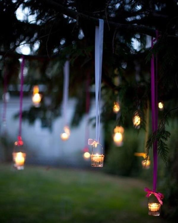 diy lanterna jardim 2