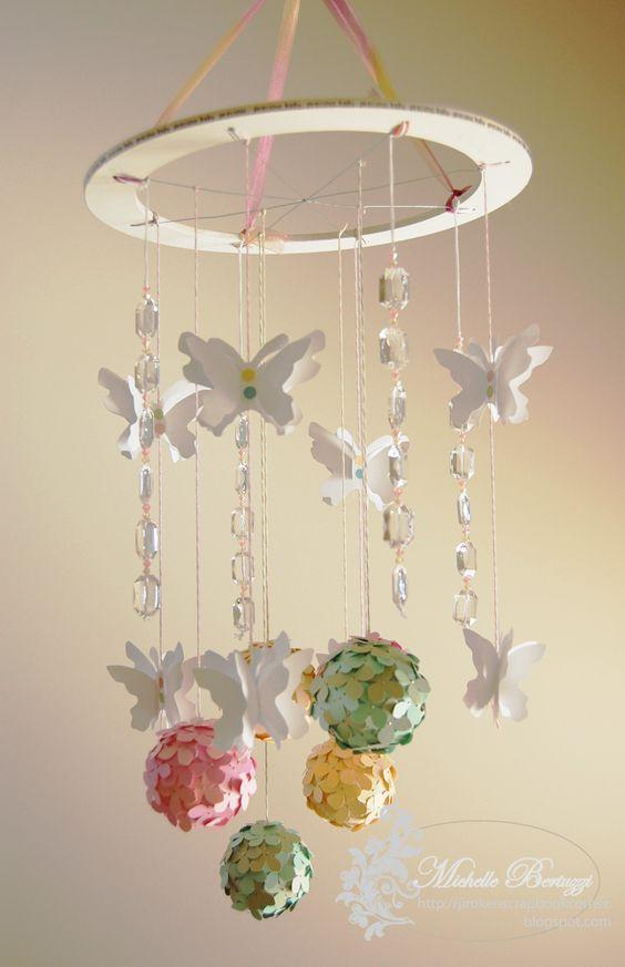 diy mobiles de borboleta 6