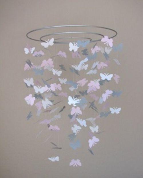 diy mobiles de borboleta 7