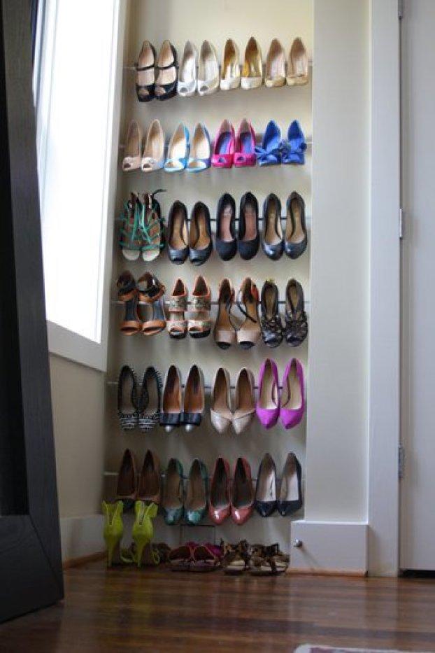 diy organizar sapatos 3