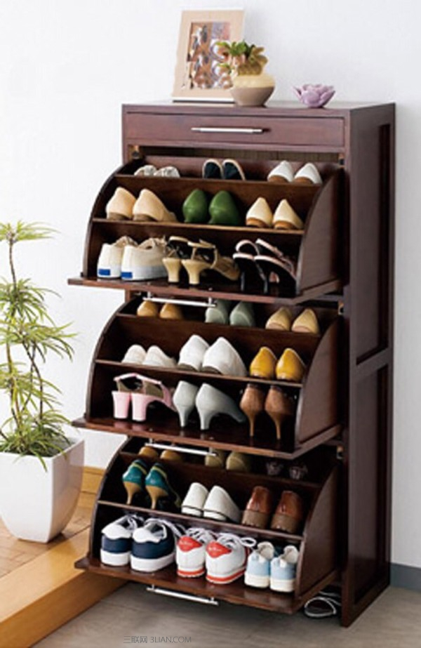 diy organizar sapatos 7