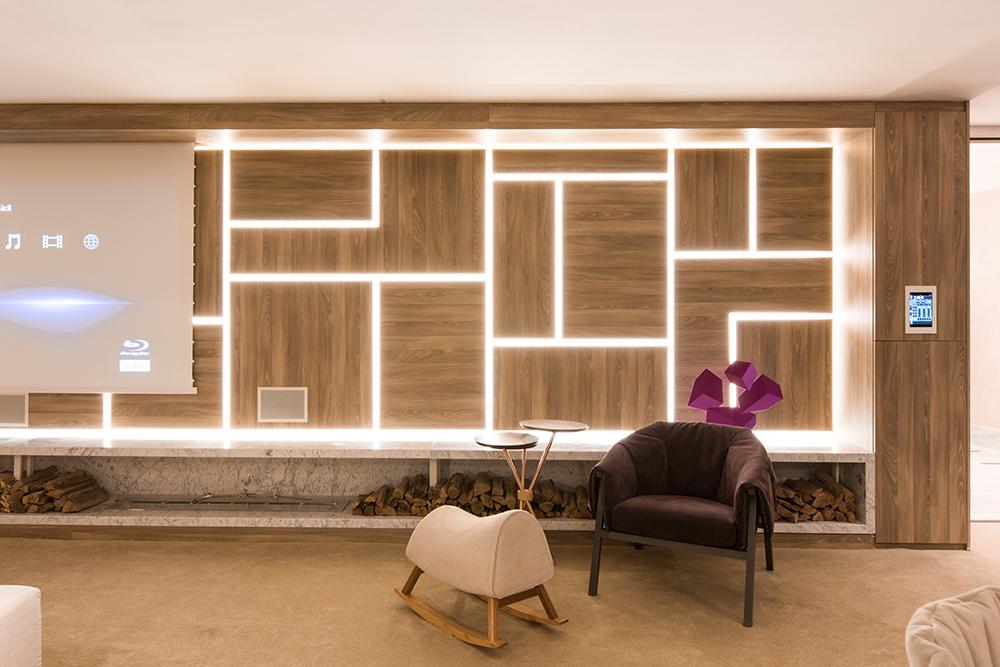 diy parede destaque madeira 2