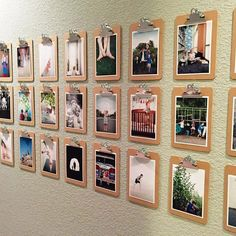 diy quadro fotos 12