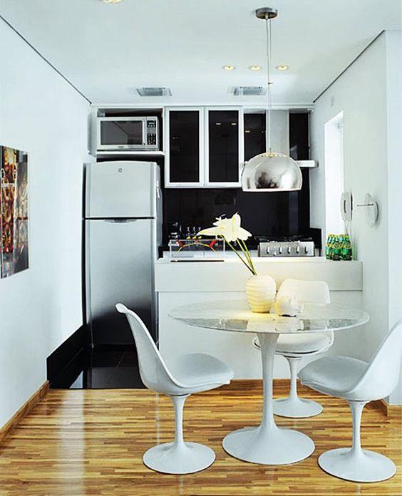 8 Erros de Decoração que Fazem sua Casa Parecer Mais Pequena