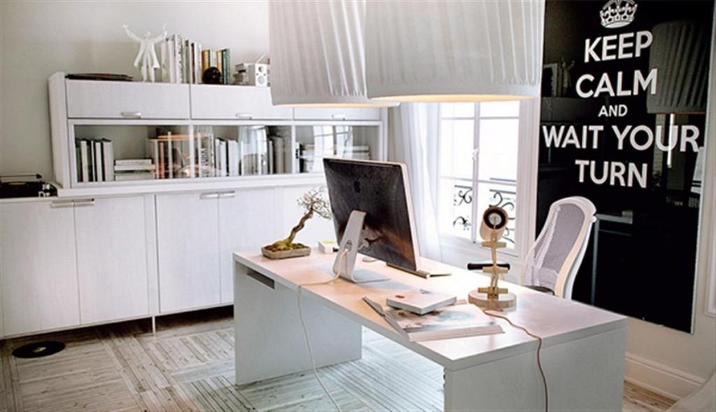escritório feng shui 12