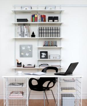 escritório. pequeno