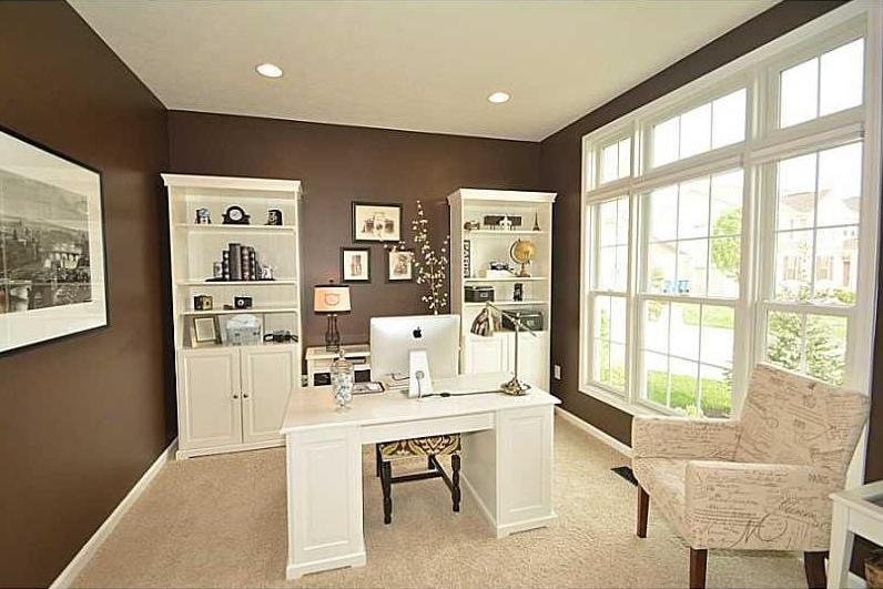 Home Office Lighting Ideas Desk Areas