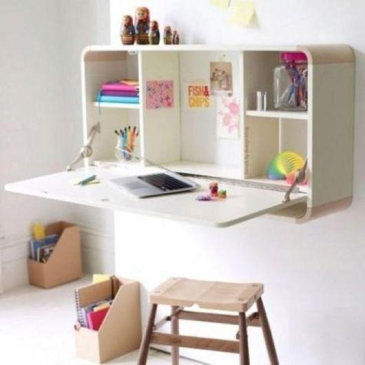 escrivaninha suspensa quarto 1