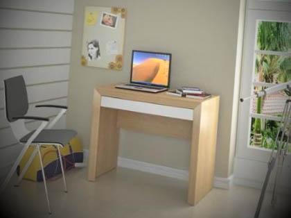 escrivaninhas moderna para computador