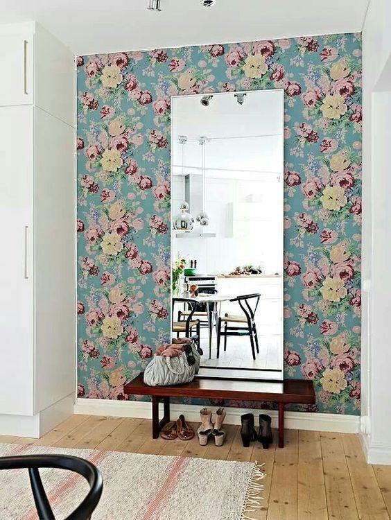 espelhos decoracao entrada 3