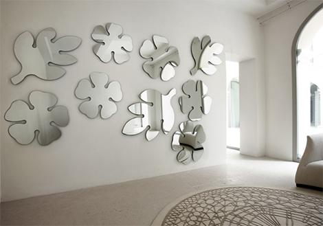 espelhos decorativos quarto