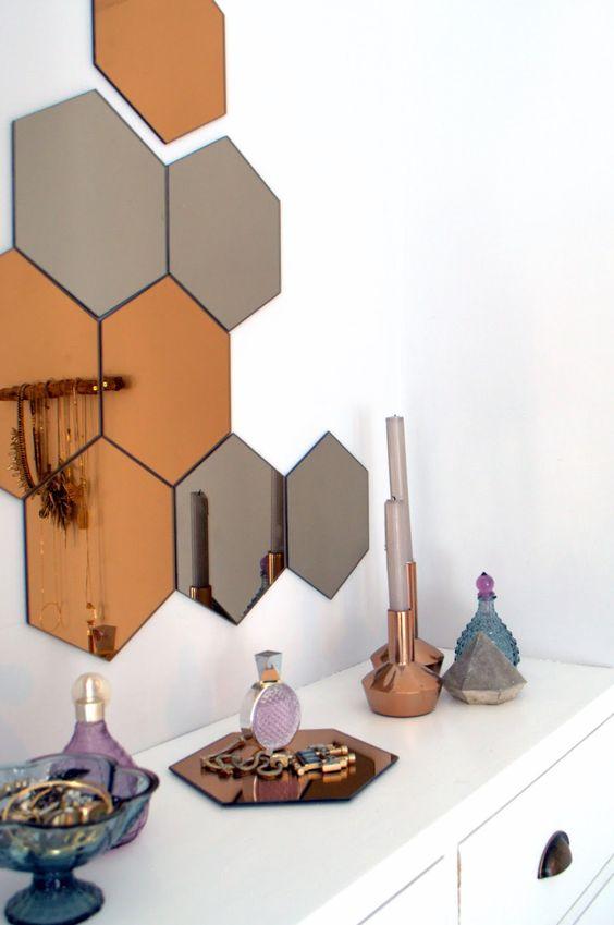 espelhos modernos decoracao 10