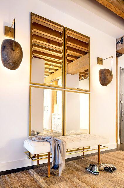 espelhos modernos decoracao 3