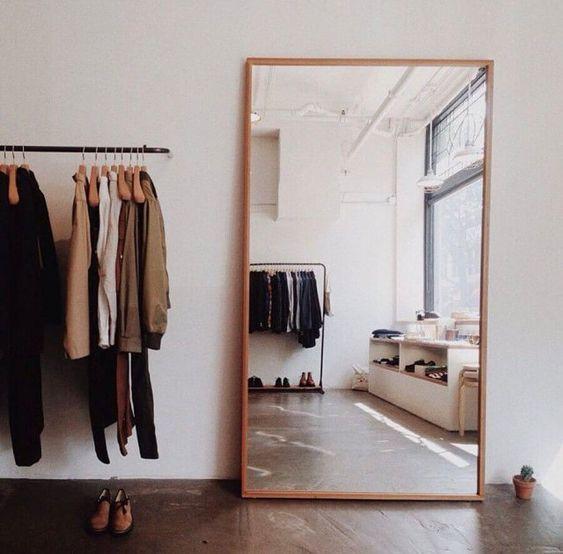 espelhos modernos decoracao 6