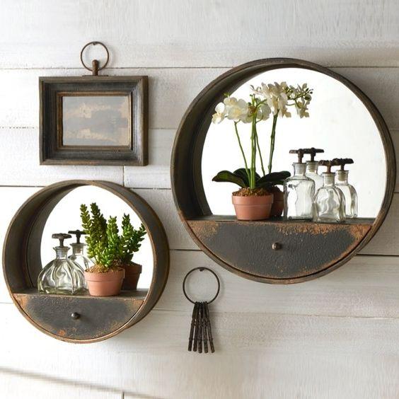 espelhos modernos decoracao 9