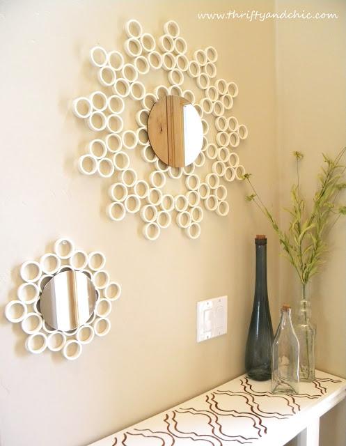 espelhos parede decoracao 9