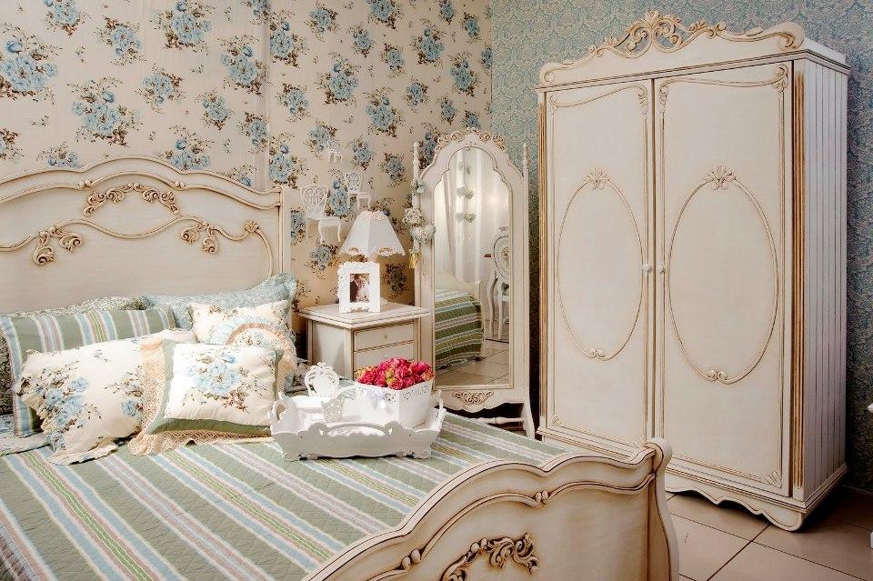 estilo provençal