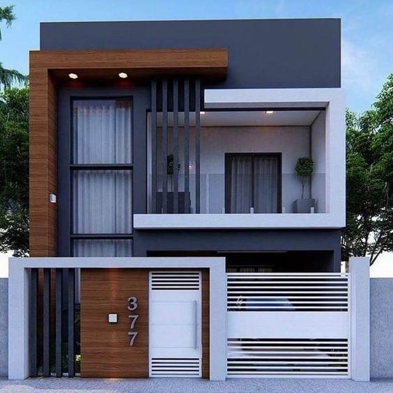 fachadas casas pequenas 5