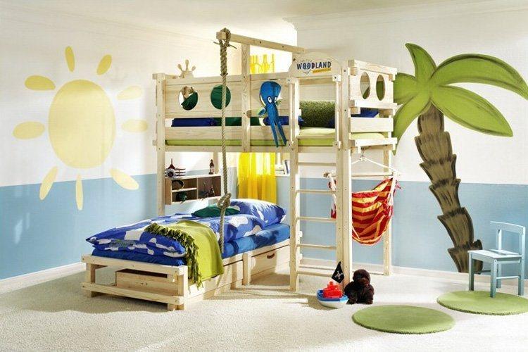 fotos-beliches-divertidos-para-quartos-de-criancas