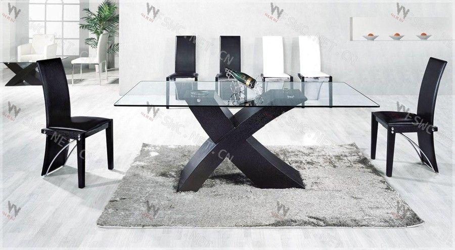 fotos de mesas modernas