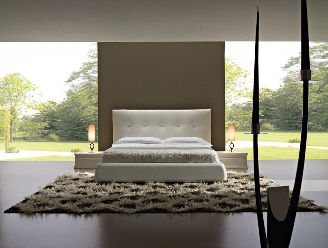 fotos decoracao quarto minimalista
