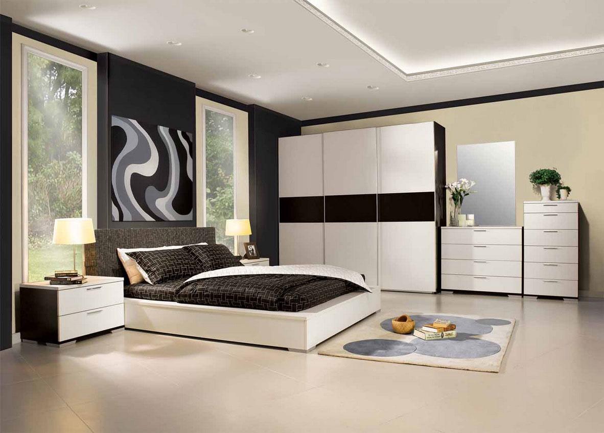 fotos quartos modernos
