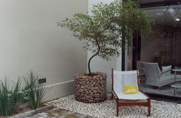 gabioes decorativos jardim 5