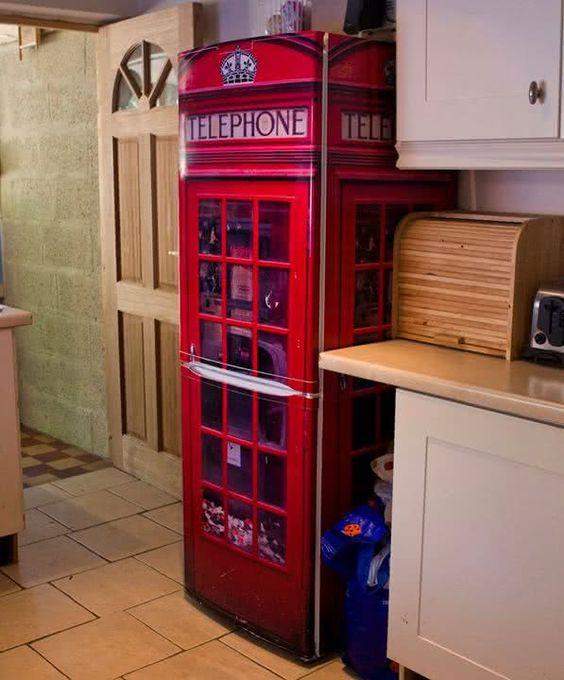 geladeira adesivo engracado inglesa