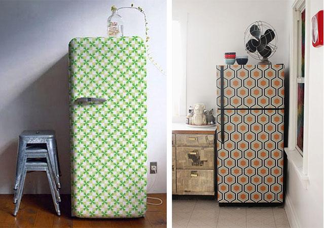 geladeira descolada