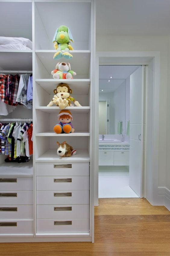 guarda roupa infantil 2