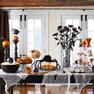 halloween bruxas decoracao