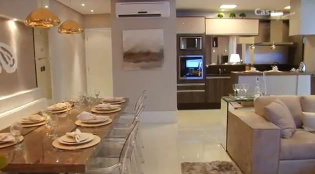 como decorar apartamentos modernos