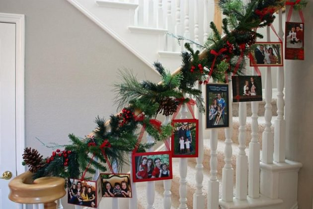 ideias de decoracoes de natal simples 10