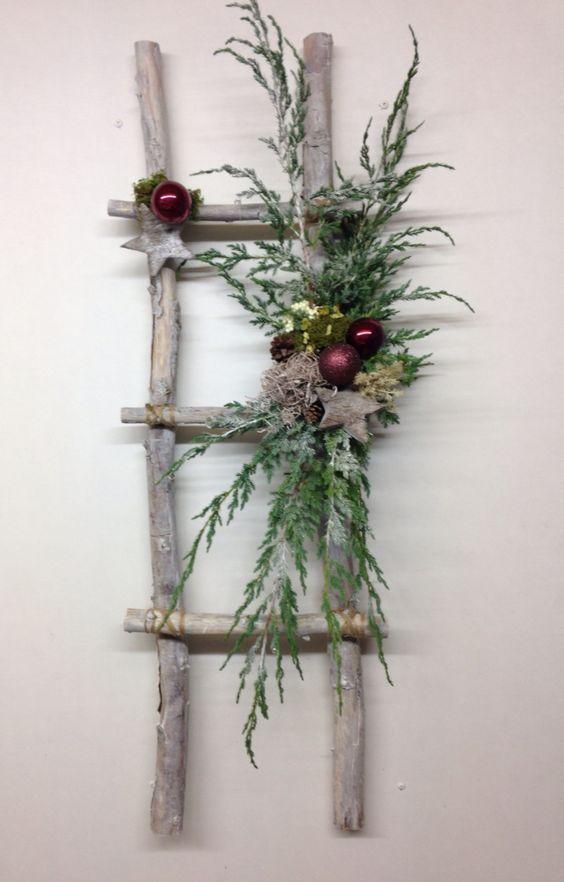 ideias de decoracoes de natal simples 11