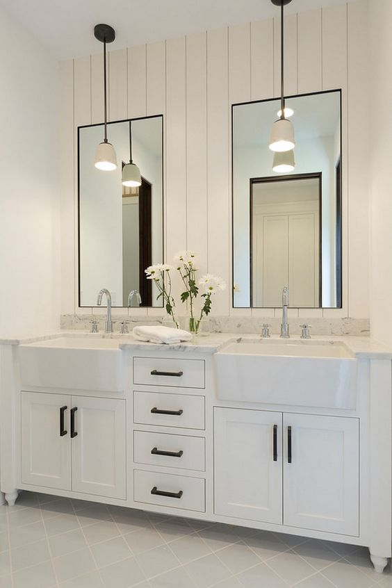 Decora o de casas de banho Best place to buy bathroom fixtures