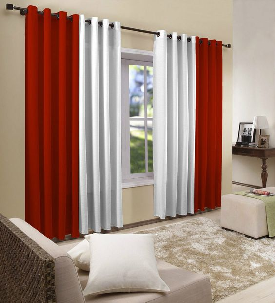 ideias decoracao cortinas 3